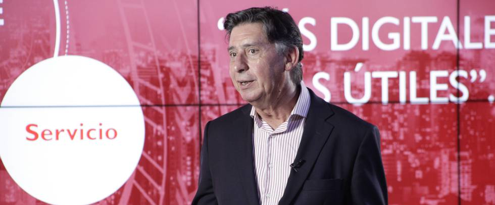 Miguel Ángel Merino, consejero delgado de Línea Directa.