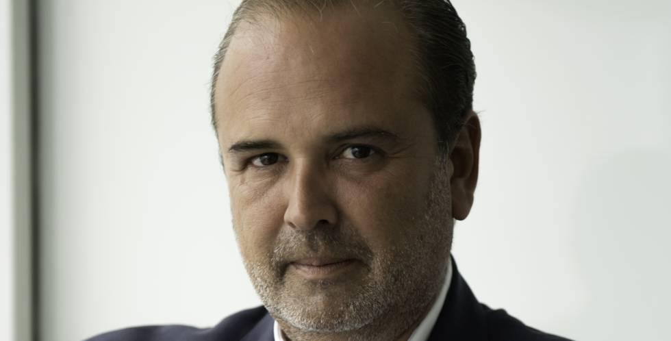 Emilio Díaz.