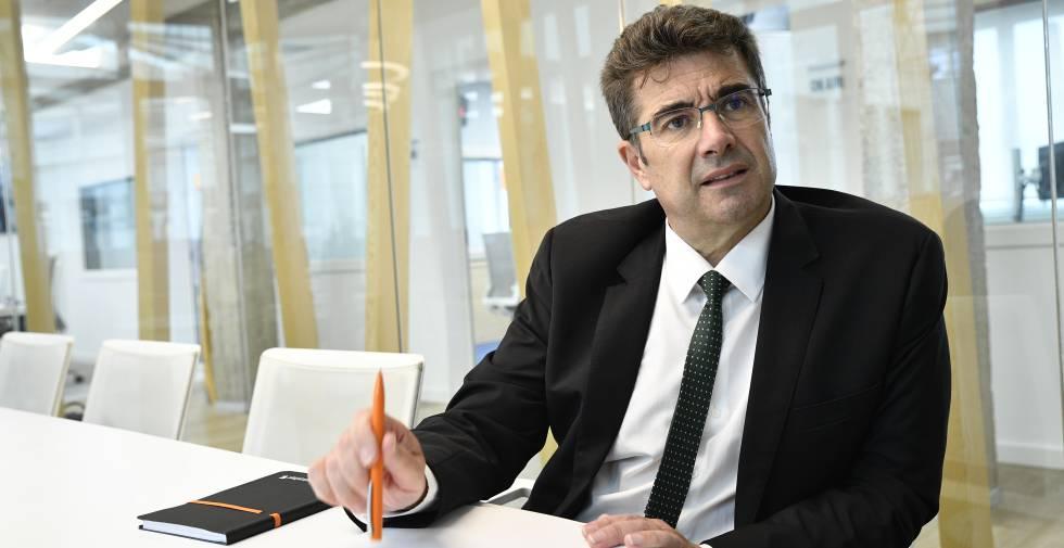 José Miguel García Euskaltel
