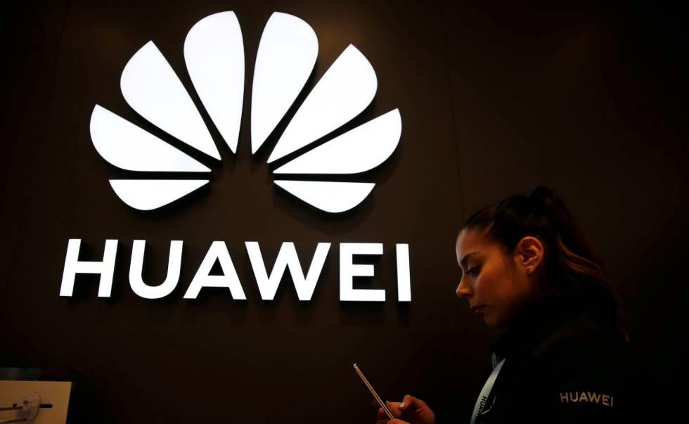 Las ventas de Huawei bajaron un 9% en junio debido al veto de EE UU