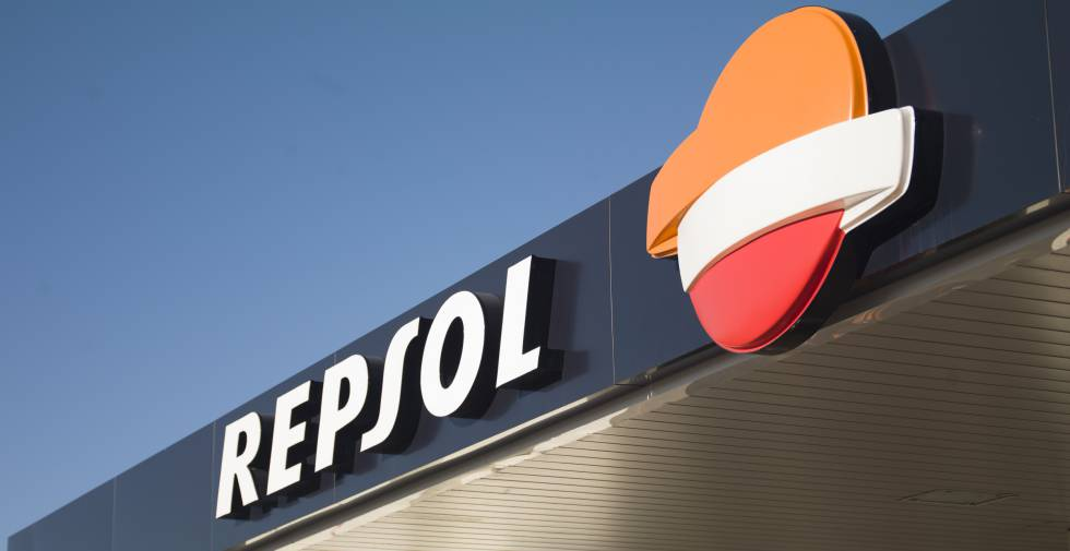Repsol aumenta un 24% los clientes de luz y gas y se acerca al millón
