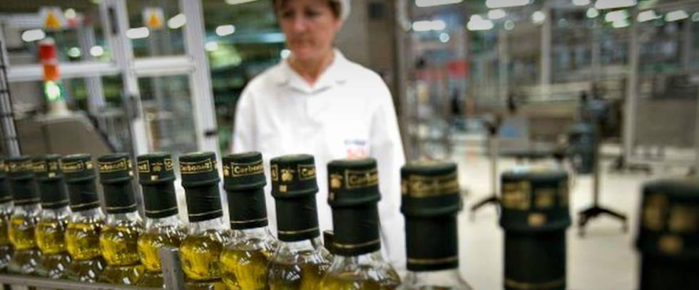 S&P rebaja el rating de Deoleo ante su próxima refinanciación