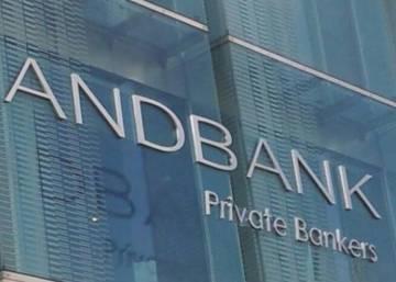 Logotipo de Andbank