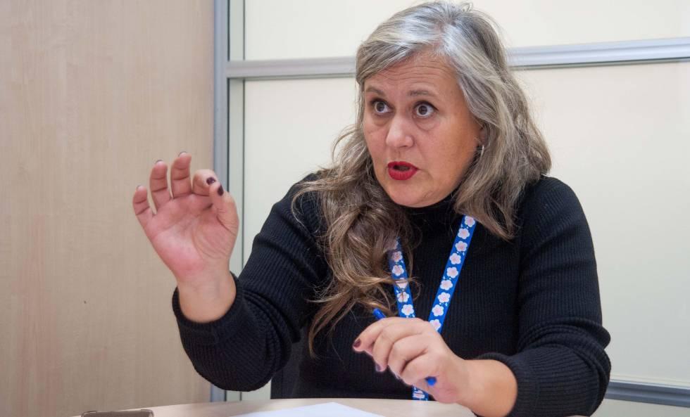 "Alicia Folgueira:""AveXis ha invertido 1.350 millones contra la atrofia muscular espinal"""