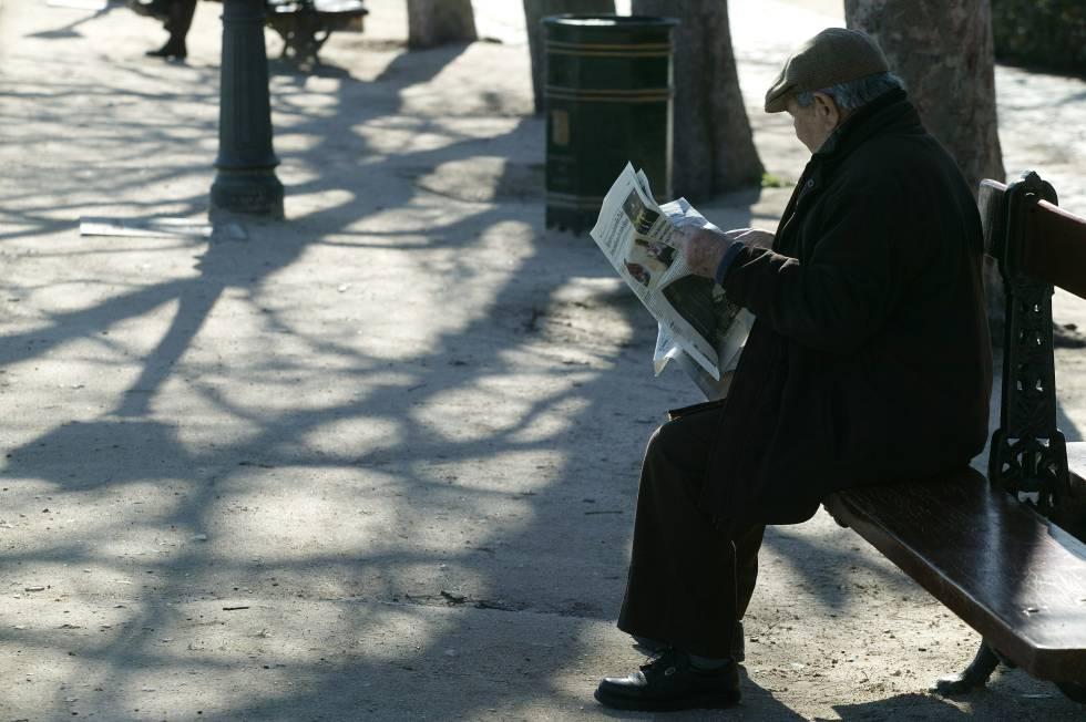 Así quedan las pensiones tras la revalorización del 0,9%