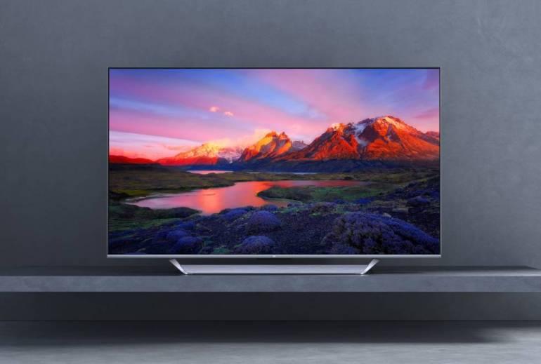 Xiaomi Mi TV Q1 75'.