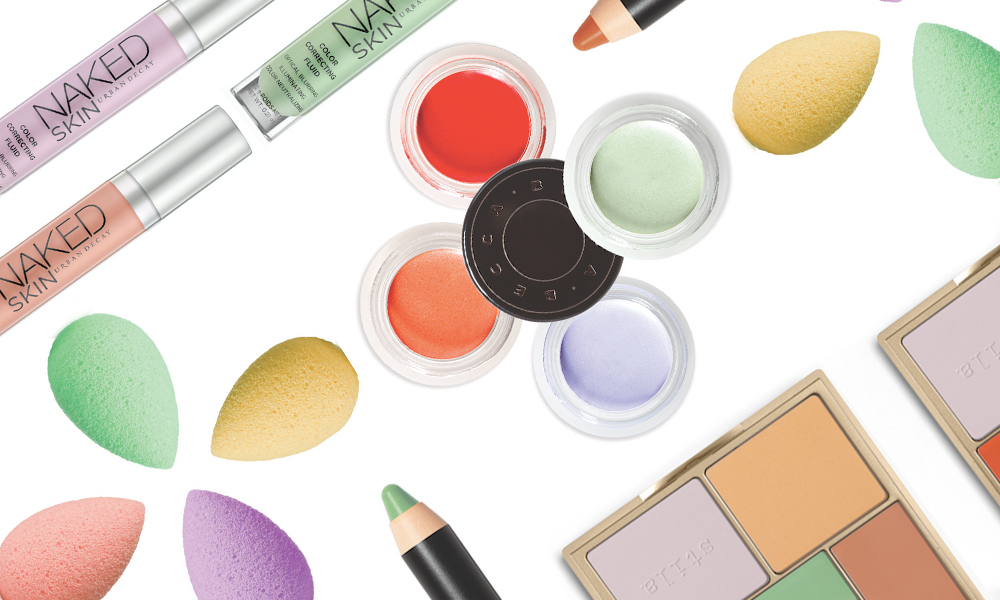 Your Ultimate Guide to Using Color Correcting Makeup - Foundation - Makeup The Beauty Authority - NewBeauty