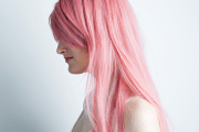 pastel hair color 2017 - newbeauty