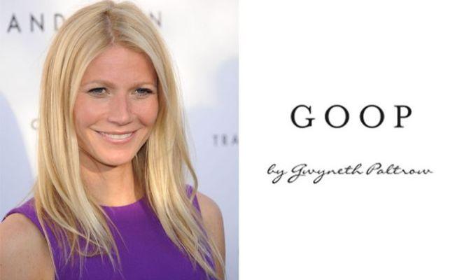 Gwyneth Paltrow Is Launching Her Own Beauty Line Newbeauty