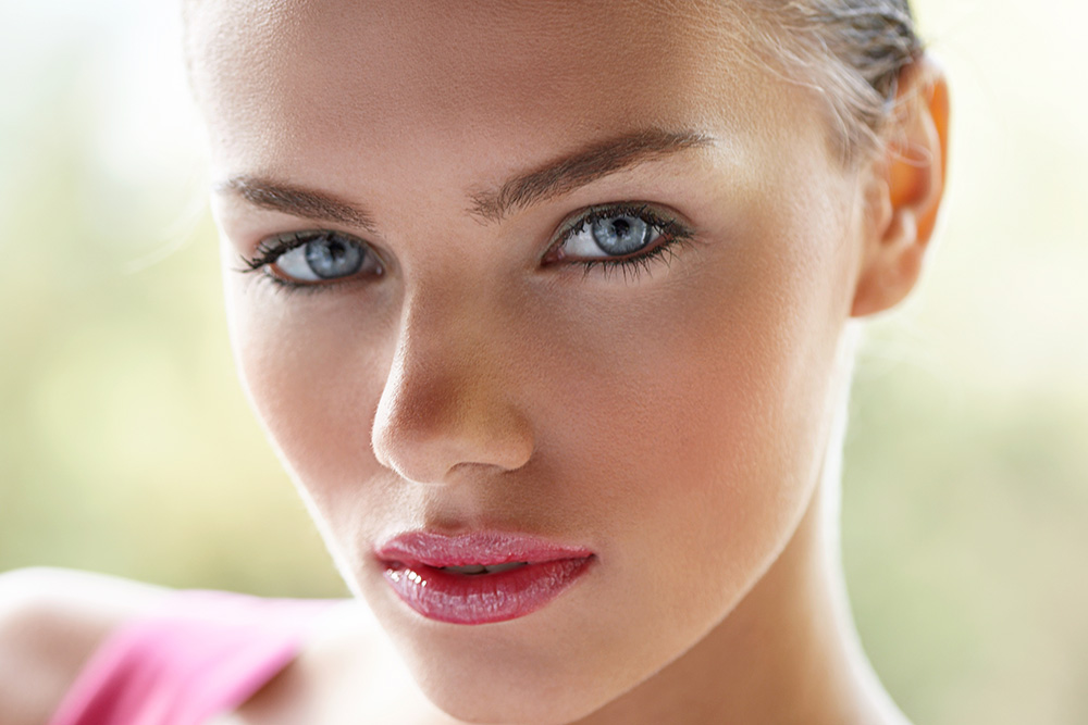 PRP Injections For Fuller Eyebrows Eyebrows Makeup