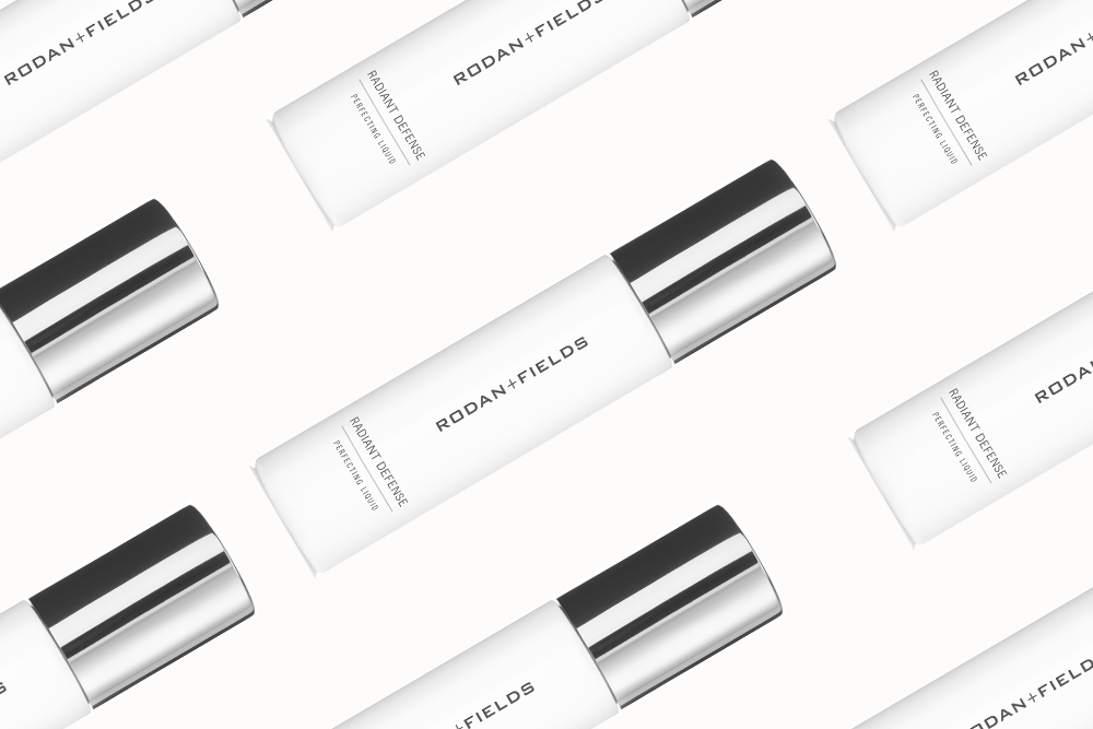 Rodan and Fields Radiant Defense Perfecting Liquid Review