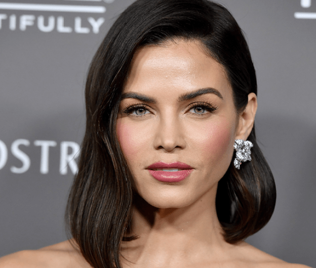 Jenna Dewan Reveals The Drink She Has Every Morning For Better Health