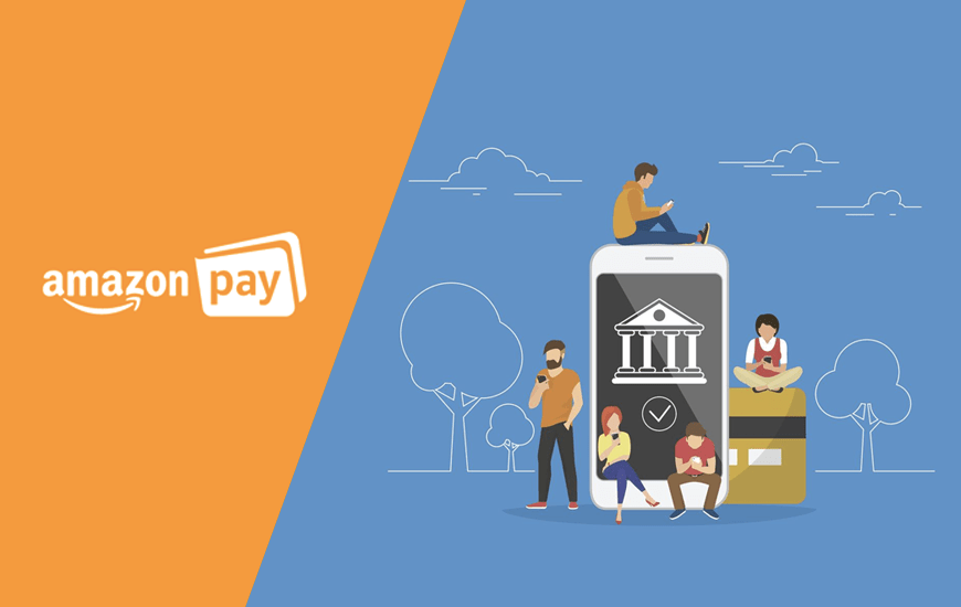 Amazon Pay Adds P2P Payments In India, Sets To Compet