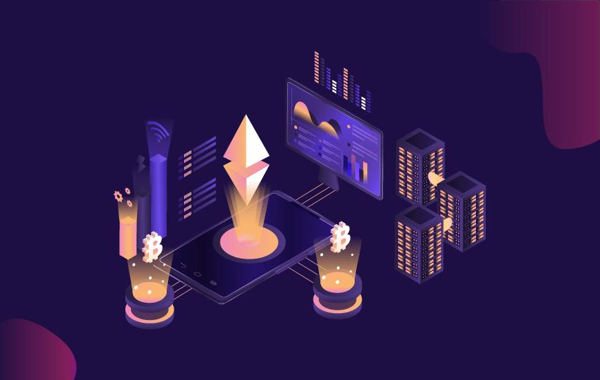 Technologie Blockchain: de Bitcoin à Crypto-Wallet Tout savoir