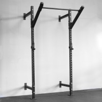 XSR Slim Wall-Mounted Pull-up Rig/Squat Rack - Again ...