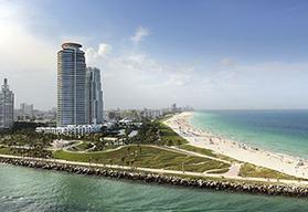 8 days Paradise Miami USA self drive motorcycle tours