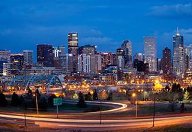 3 day Denver self drive motorcycle tours USA - Denver