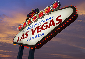 Western Highlights 1 Self Drive Motorcycle Tour - Las Vegas