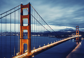 Summer Special Southwest USA self drive motorcycle tours - San Francisco