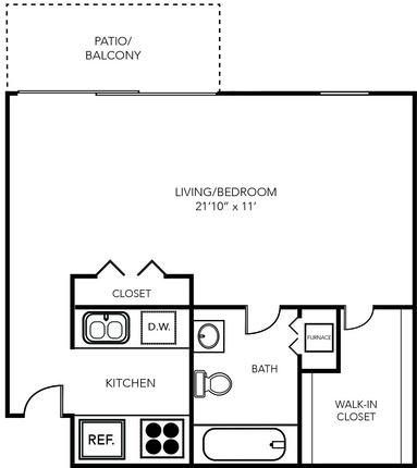 Apartments in orlando