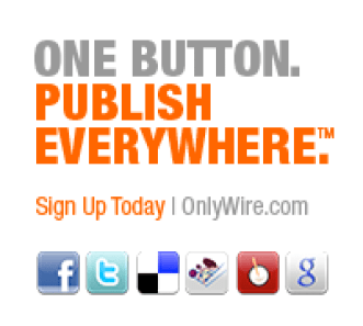 OnlyWire - Publish everywhere