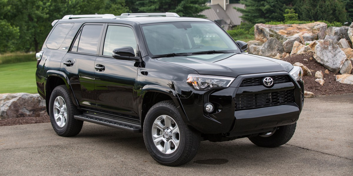 10 toyota 4runners coming in before end of month ackerman toyota