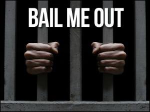 criminal bail bonds