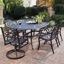 Outdoor Patio Dining Set Furniture