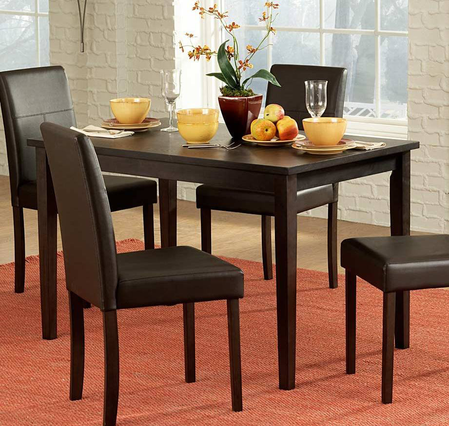 Discounted Dining Room Sets: Furniture Sale Ends Tonight!