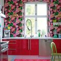 Go halfsies in your kitchen with bi colored cabinets home decor