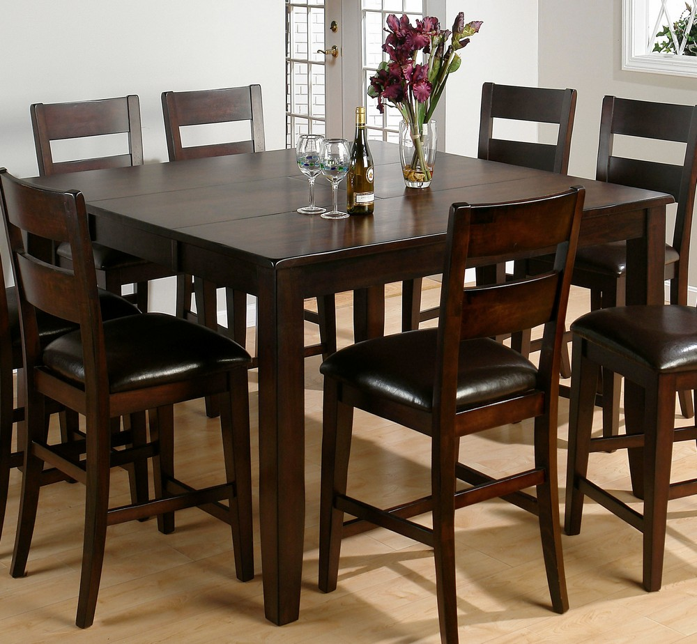 Jofran Furniture Dining Chairs Dining Table Sets  eFurniture Mart  Home Decor Interior