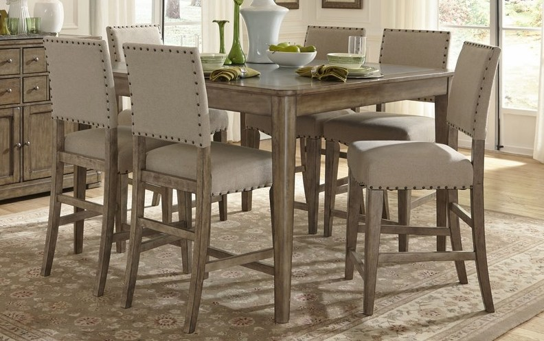 Liberty Furniture Dining Sets Chairs And Tables W Bench Home Decor Interior Design