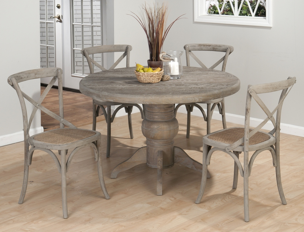 Nesting Kitchen Table Set Counter Height