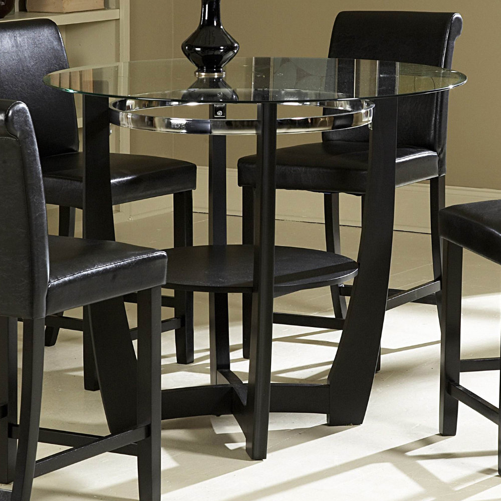 Cheap Glass Dining Room Sets: Dining Room Sets With Glass Or Marble Top Table
