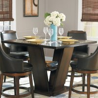 Kitchen & Dining Furniture  Counter Height Table, Tables ...