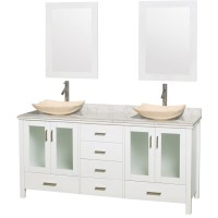 Bathroom Vanities, Double Sink Vanities  Home Decor ...