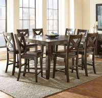 Counter Height Dining Room Sets , Dining Room Sets, Glass ...
