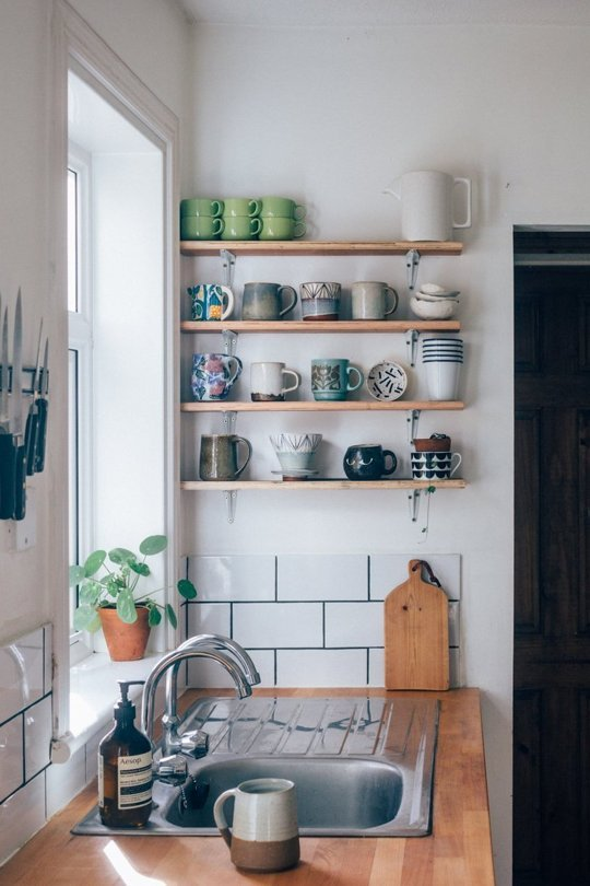 kitchen makeovers under 1 000 apartment therapy home decor