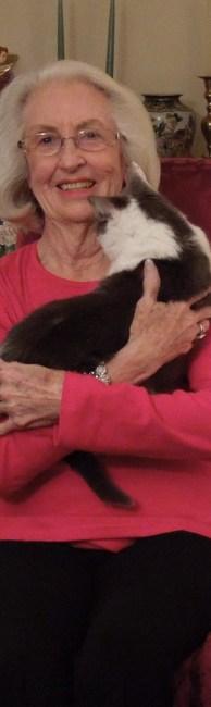 Obituary of Carolyn Thompson Smith