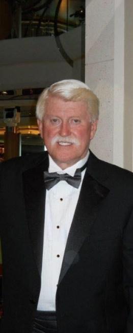 Obituary of Paul Burney Jones Jr.