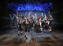TUTS - Matilda The Musical