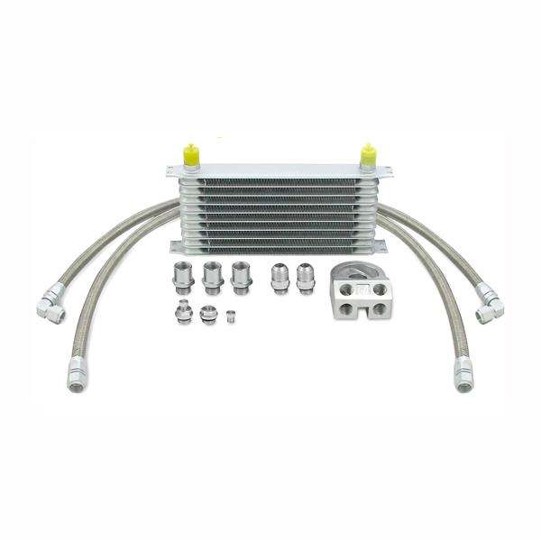 370z Mishimoto Radiator and Oil Cooler- Discounts On Both