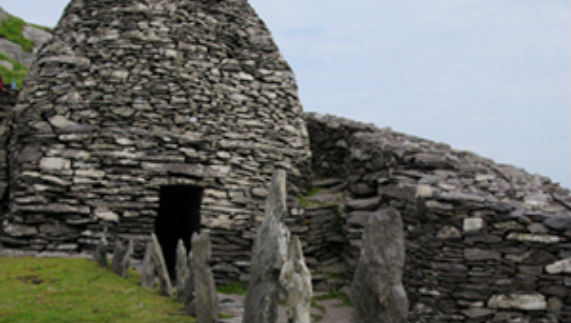 Le isole Skellig  Irelandcom