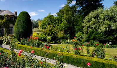 Altamont Gardens, County Carlow