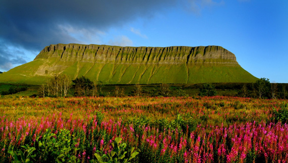 Belbulben, County Sligo