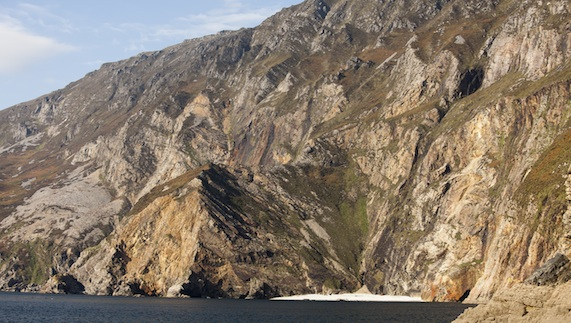 Slieve League cliffs, Co Donegal
