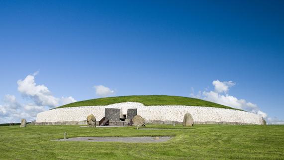 Newgrange passage tomb, County Meath
