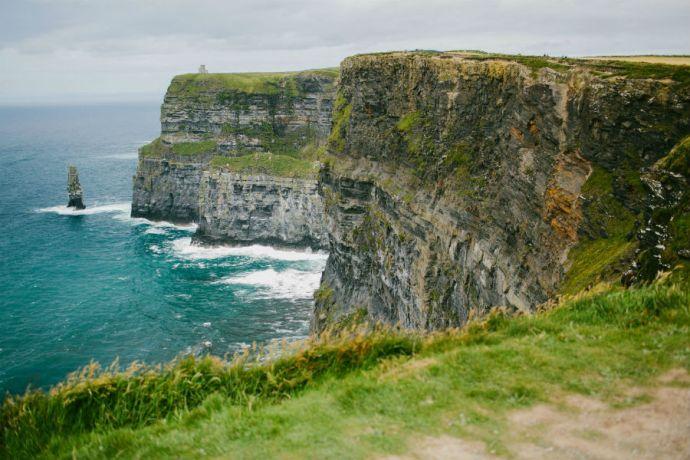 trabalho no exterior irlanda