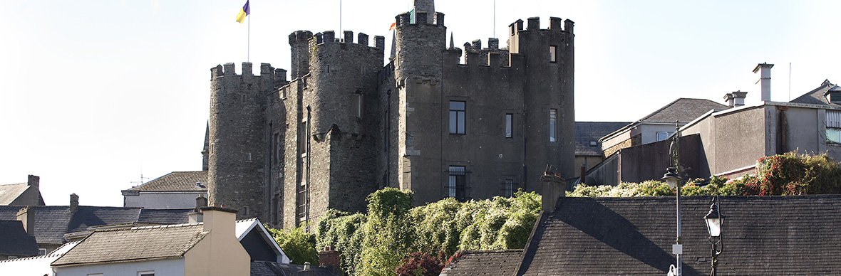 Enniscorthy Castle