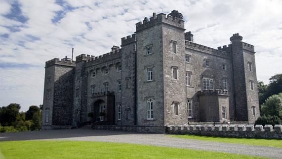 Slane Castle, County Meath